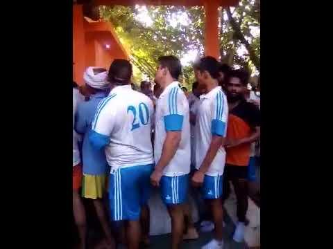Shiv dak kawad haridwar to prahladpur banger delhi