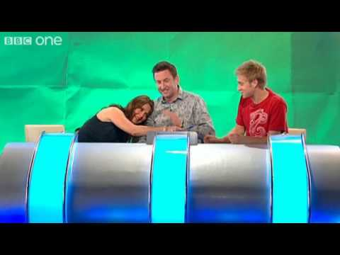 Would I Lie To You? - Countdown's Carol Vorderman - Preview Series 3 Episode 1 - BBC One