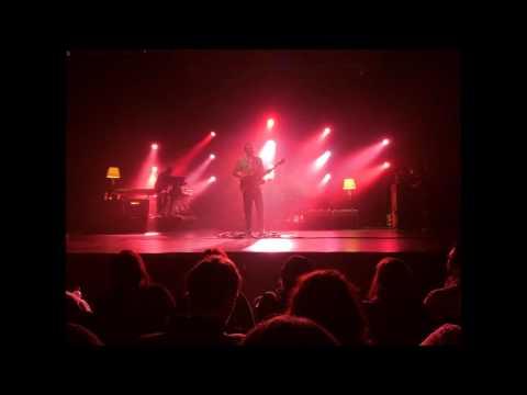 Matthew Good - Symbolistic White Walls Live (extended lyrics)