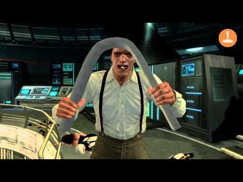 007 Legends - E3 Moonraker Trailer