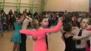 Дети 2, 6 танцев, медленный вальс, полуфинал(, 2011-05-19T05:53:34.000Z)