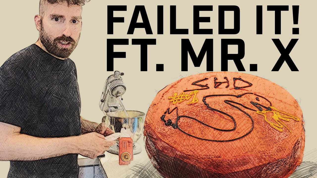 FAILED IT! — The Shanghai Worms...? | Mr. X | The Great Overwatch League Feed Off Pt. 3