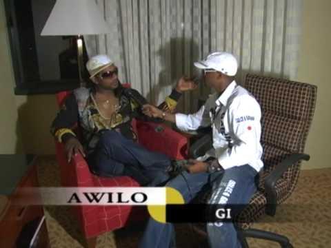 Music Blog of awilolongomba - AWILO LONGOMBA - Skyrock com