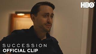 Succession: (Season 2 Episode 9 Clip)   HBO