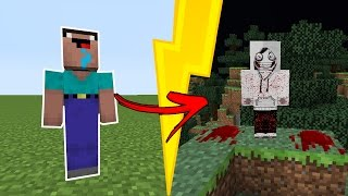 Noob vs minecraft - noob matou o jeff the killer!