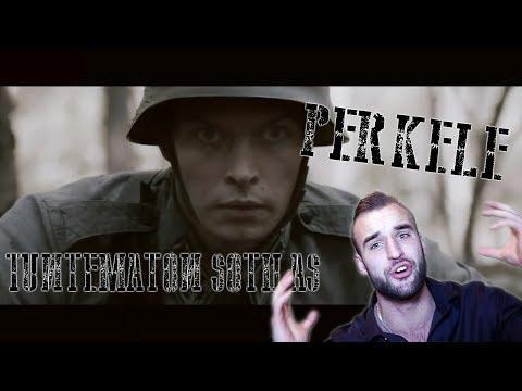 Best Finnish Movie Ever Made - Tuntematon Sotilas