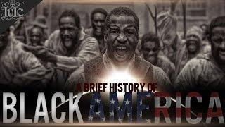 The Israelites: A Brief History of Black America