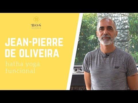 NOS: Jean-Pierre De Oliveira