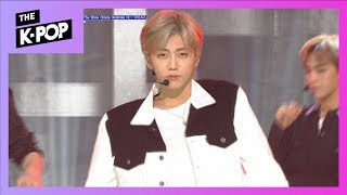 NCT DREAM, BOOM [THE SHOW 190820]