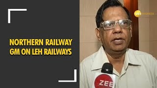 Northern railway GM talks to Zee Business