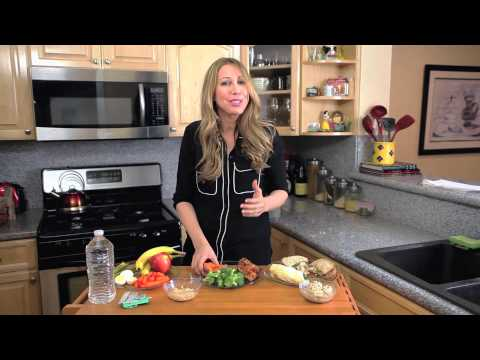 What Foods Give You Enough Energy to Stay Up All Night? : Nutritious Dishes & Advice