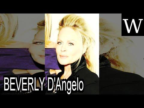 BEVERLY D'Angelo - WikiVidi Documentary