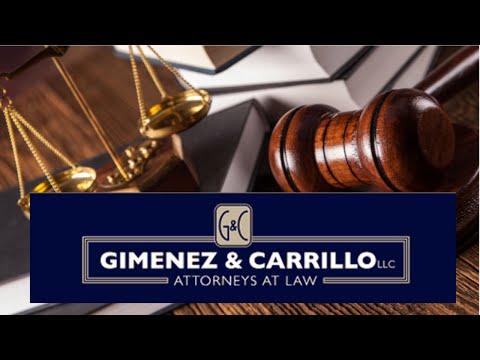 Giminez&Carrillo 3054443000 Toughest Car Crash Slip & Fall Personal Injury Lawyer Lakeland Florida