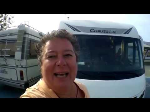 Lavant au revoir au Portugal -Vlog Vivre en camping car