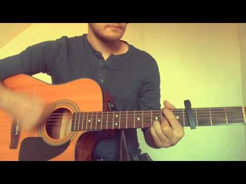 Wash Over Me chords by All Things New - Worship Chords