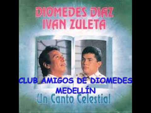 09 VOLVAMOS - DIOMEDES DÍAZ E IVÁN ZULETA (1995 UN CANTO CELESTIAL)