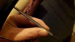 Spoke Reflectors (3M Scotchlite)