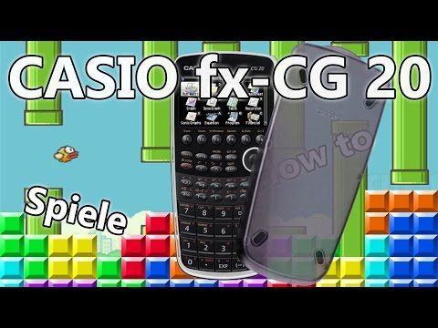 casio spiele download