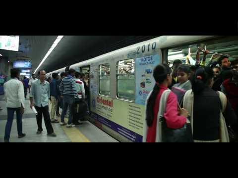 Green Energy Initiatives in Metro Railway, Kolkata thumbnail
