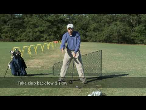 DemoClay Chappell's Excellent Golf Lesson DVD