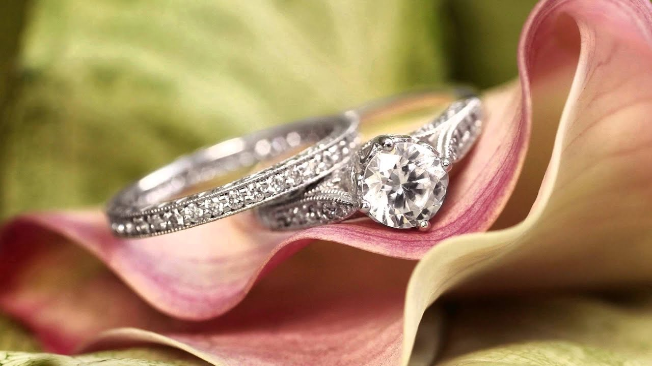Where can i sell my diamond ring - YouTube