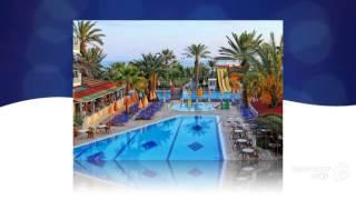 Туция - Отели Алании 4* - турпоездки в Турцию элитные отели}(, 2014-08-30T10:56:25.000Z)
