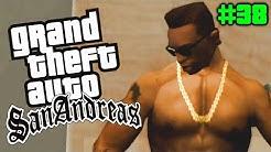 GTA SAN ANDREAS (PS4) - Let's Play #38 [FACECAM] - ZUFALL ODER SCHICKSAL ??