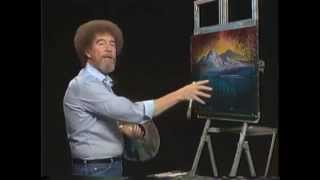 Bob Ross: The Joy of Painting - One Big Tree
