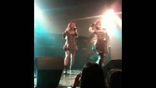 出演:KBD(Krystal Burnish Dolls)Mahomi、Ray、Shoka、Mayu 曲:Shining ...