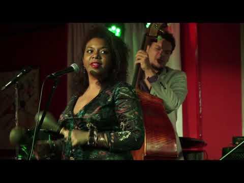 The Cuban Latin Jazz - Chan Chan