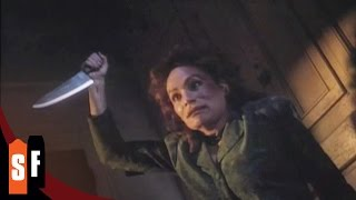 The People Under The Stairs Official Trailer #1 (1991) Wes Craven
