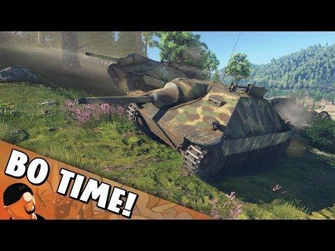"""War Thunder - Jagdpanzer 38(t) """"Kursk Was A Bad Time"""""""