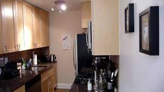 Ultra Modern One Bedroom Co-op In Woodhaven.