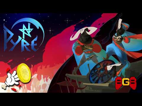 Pyre [Throwback] Interview w/ Supergiant Games' Darren Korb, Audio Director