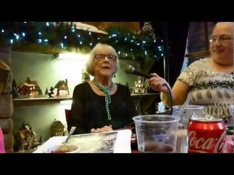 Viola (Smith) Schmitz 100th Birthday Interview