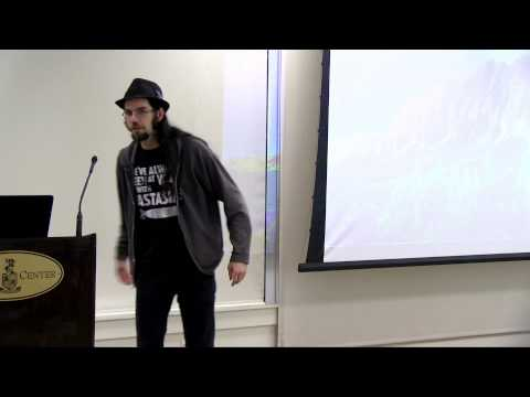 CFP 2014: Fire Talk #9 - Oakland's Domain Awareness Center (DAC) and the backlash to it