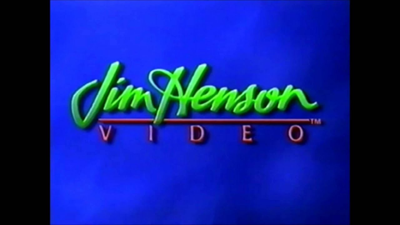 jim henson video music great ovation by steve gray youtube Jim Henson Productions Logo Jim Henson Home Entertainment Logo