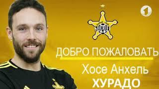 КЭБ о спорте: Хурадо в «Шерифе» и лига мини-футбола