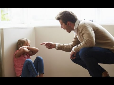 Yelling At Someone Else S Kid