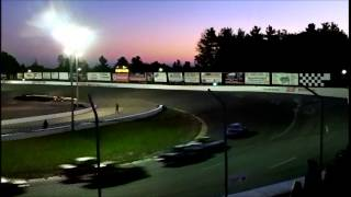 Sunset Speedway Frequent Flyer 50 C Feature