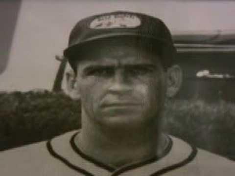 Vince Shupe  Baseball Player 1920 - 1962   East Canton