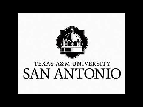 Fall 2017 Commencement - Texas A&M University-San Antonio