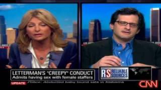 Letterman affairs fallout