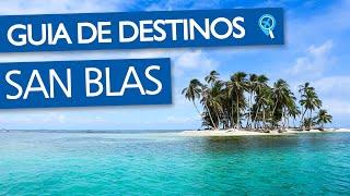 Guia de Destinos: San Blas (Panamá)