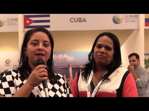 EXPO ALADI- México 2016. Entrevistas Agencias de Promoción y Organismos de Integración.