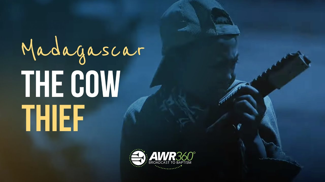 video thumbnail for AWR360° Madagascar –The Cow Thief