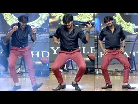 Jabardasth Sudigali Sudheer Dance Performance At Chiranjeevi Birthday Celebrations 2019