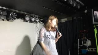 2017.1.18@日本橋BAR Guild 【Relations】 SEINAオフィシャルサイト htt...