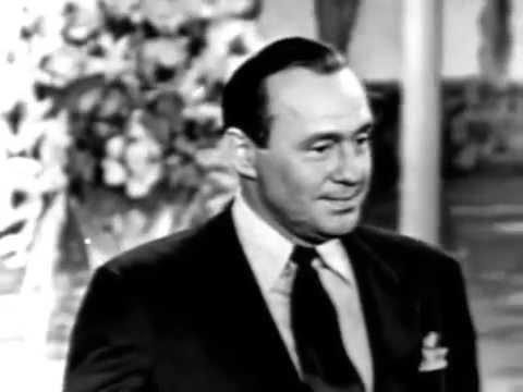 "1952-10-05 The Jack Benny Program ""Bob Crosby's Contract Show"" Season 3 Episode 1"