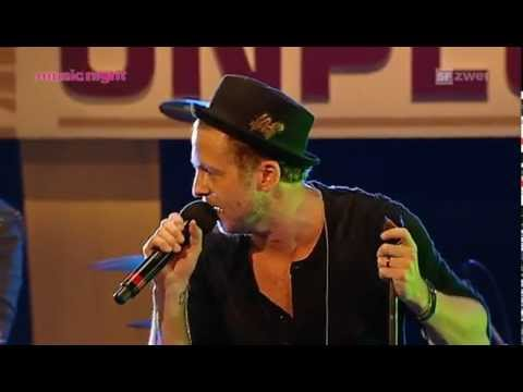 OneRepublic - Mercy (Zermatt Unplugged 2011)